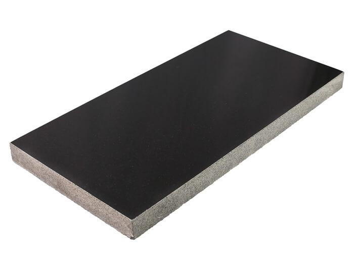 Black Polished Basalt