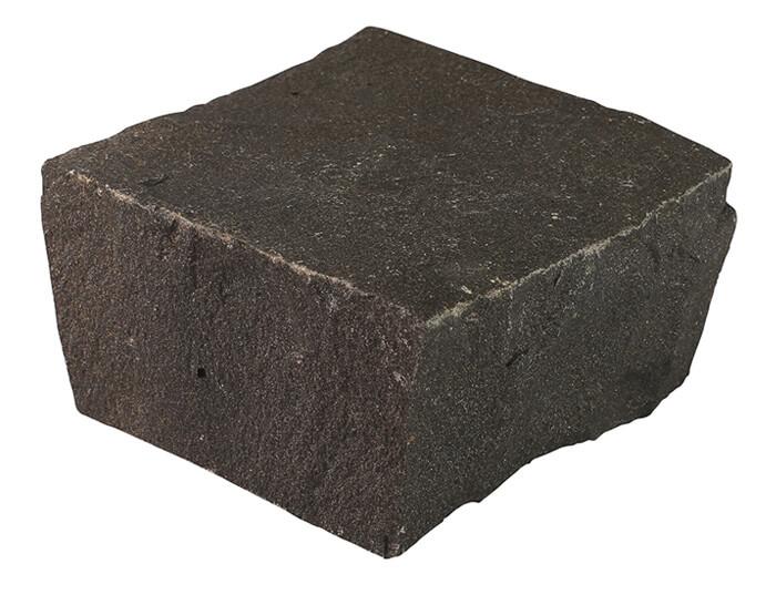 Grey Cobblestone Basalt
