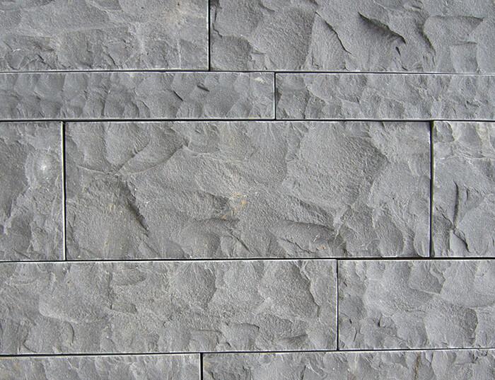 Grey Split Face Basalt